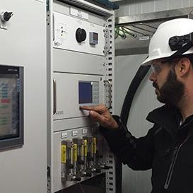 INERCO Etech Environmental Monitoring
